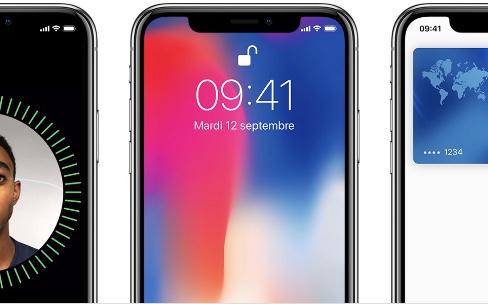 Appel à témoins : utilisateurs d'iPhone X, quel bilan pourFaceID?