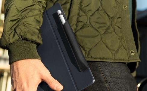 PencilSnap, un étui aimanté pour le Pencil des iPadPro