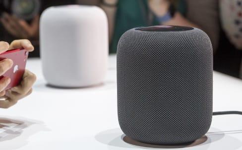 Apple aurait un million de HomePod sous le coude