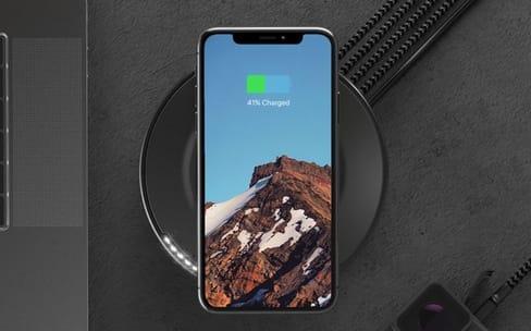 Du Qi et quatre ports USB pour le nouveau chargeur de Nomad