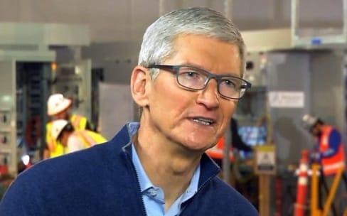 Batteries : le bridage de l'iPhone pourra être désactivé, annonce Tim Cook