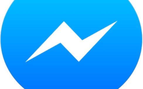Facebook Messenger a le clavier qui (dé)bloque