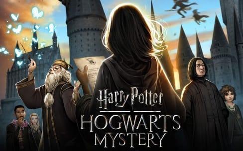 Du nouveau pour Harry Potter et The Room sur iOS