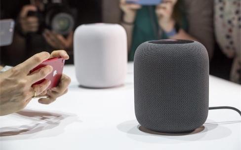 Le HomePod a reçu son feu vert de la FCC pour son lancement