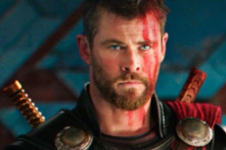 Thor est facteur d'un gros bug sur l'iTunes Store