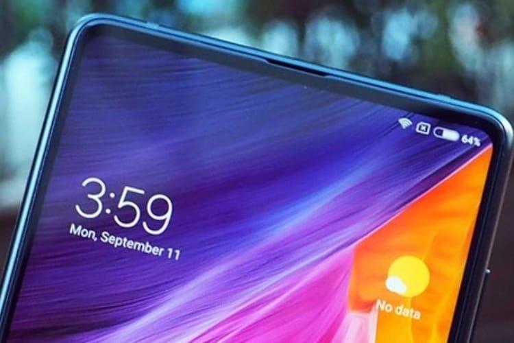 Des bordures toutes fines pour l'iPhone 6,1'' LCD ?