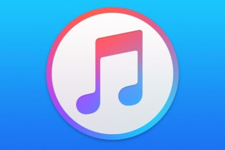 iTunes est compatible avec le HomePod
