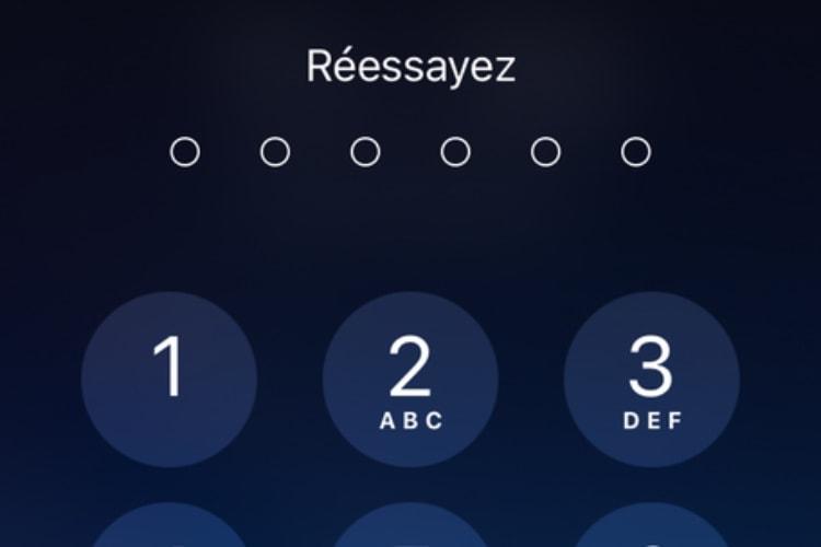 iOS 11.3 renforce la sécurité vis-à-vis des appareils externes
