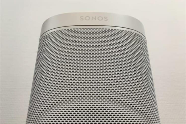 Deux Sonos One pour le prix d'un HomePod