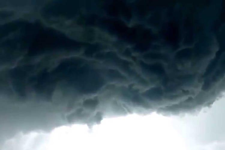 Gros nuages sur iCloud ce soir [màj]