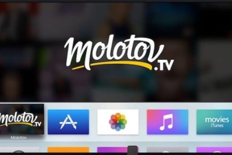 Les abonnés Molotov vont pouvoir regarder la télé partout dans l'Union européenne