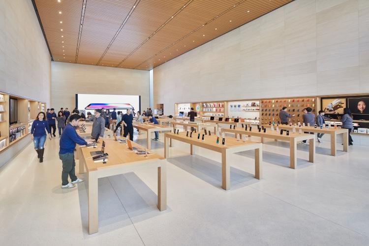 iPhoneX : des commandes divisées par deux, pour le Wall Street Journal