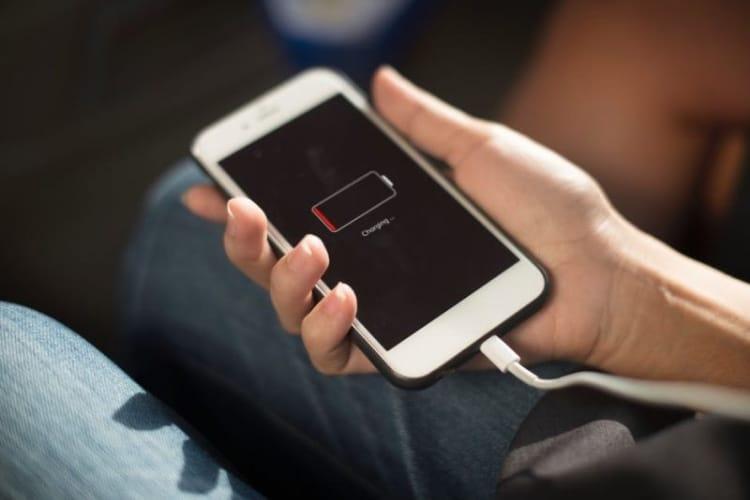 Apple confirme une fois de plus les nouvelles fonctions de gestion de la batterie