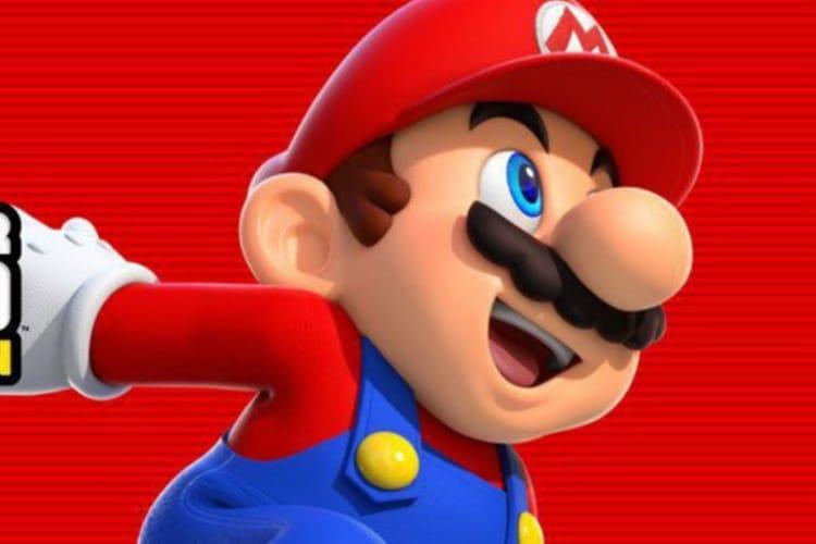 Les jeux pour smartphones pèsent encore peu dans les résultats de Nintendo