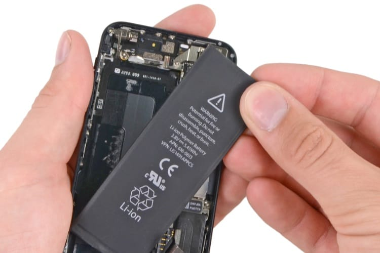 Apple teste un système de réservation de batteries d'iPhone