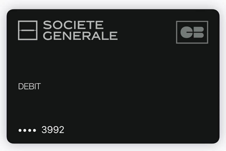 Carte Black Societe Generale.Societe Generale L Activation D Apple Pay A Commence Une