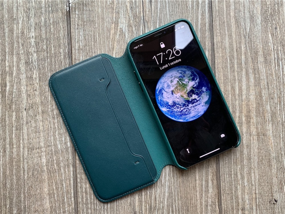 coque iphone xs nectarine