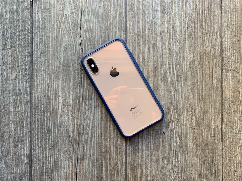 coque résistante iphone xs max