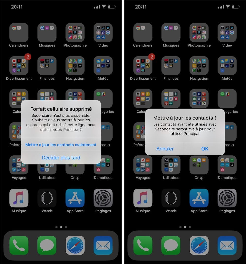Comment installer <b>WhatsApp</b> sur un iPad - Prodigemobile