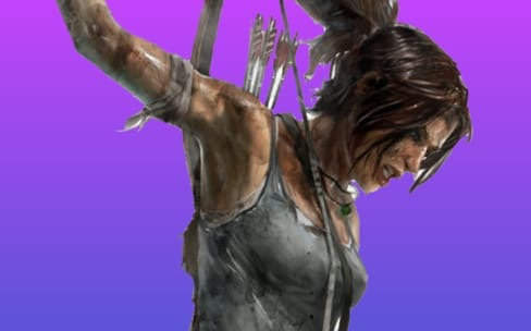 Shadow of the Tomb Raider sortira sur Mac en 2019