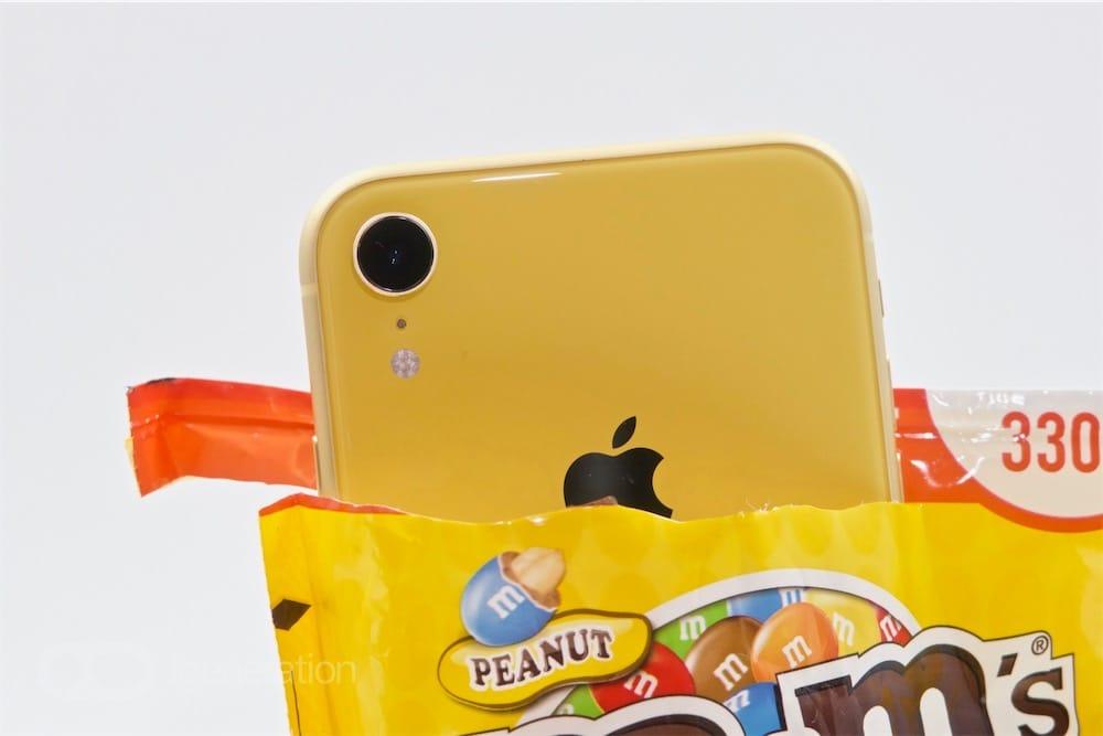 L iPhone XS est le meilleur iPhone jamais conçu, mais l iPhone XR est  probablement celui que vous devriez acheter, et faire acheter. e2ce1a2f282d