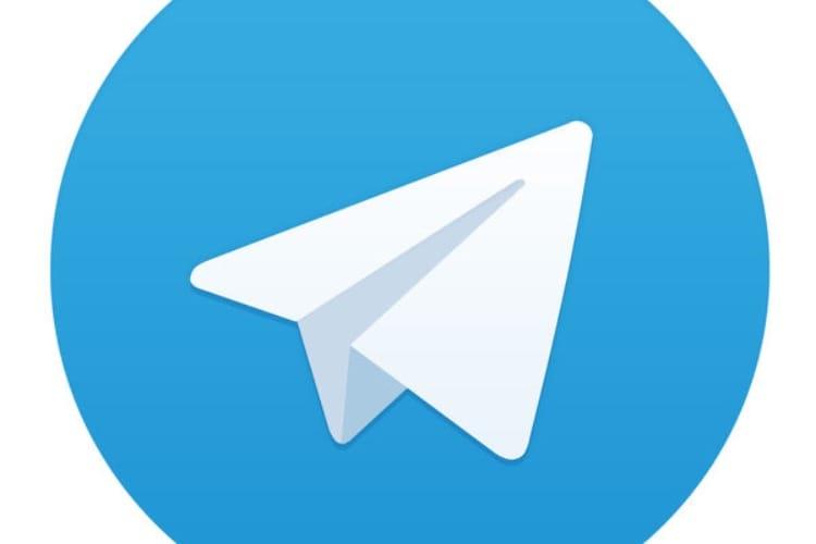 Apple retire Telegram de l'AppStore pour «contenu inapproprié» [màj : de retour]