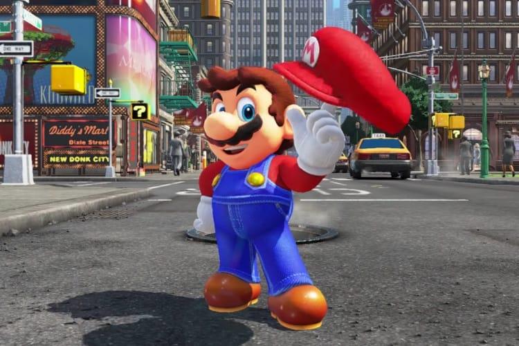 Les jeux mobiles de Nintendo restent des marchepieds vers l'univers de l'éditeur