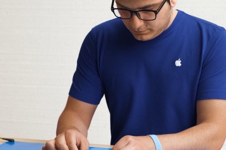 Remplacements de batteries: Apple n'a pris en considération que les consommateurs