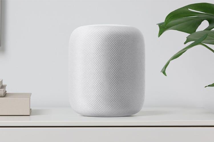 HomePod : entre Apple Music et Siri, Apple ne veut pas choisir