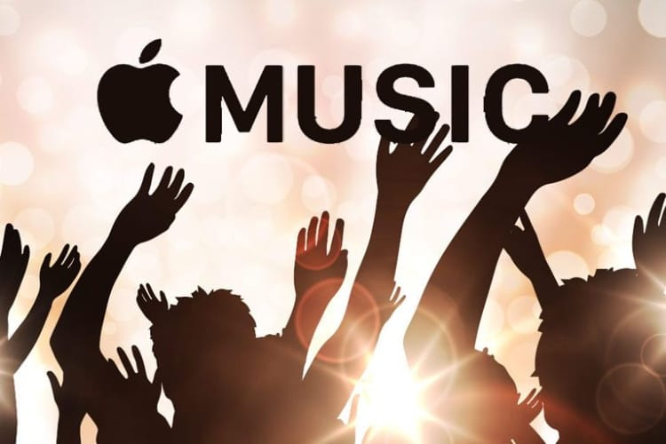 36 millions d'abonnés payants pour Apple Music