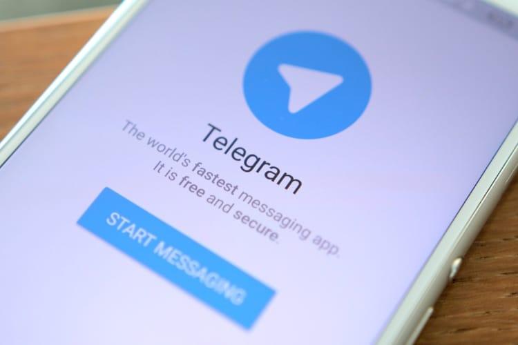 Phil Schiller explique le retrait temporaire de l'application Telegram