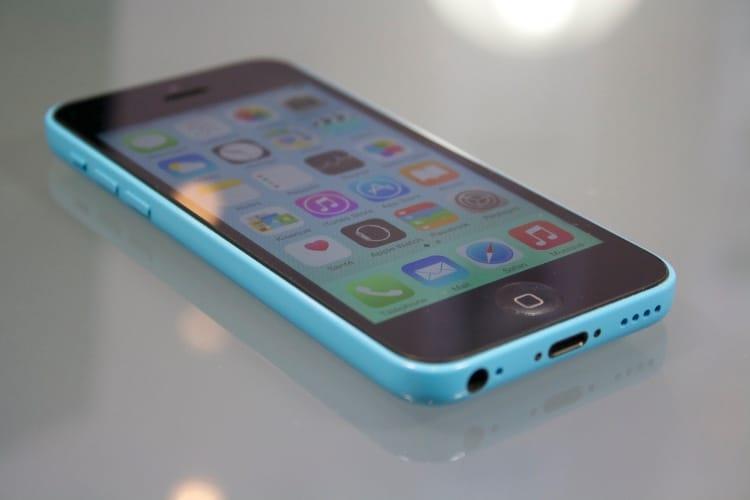 Apple peut remplacer gratuitement un iPhone 5c de 16Go en 32 Go