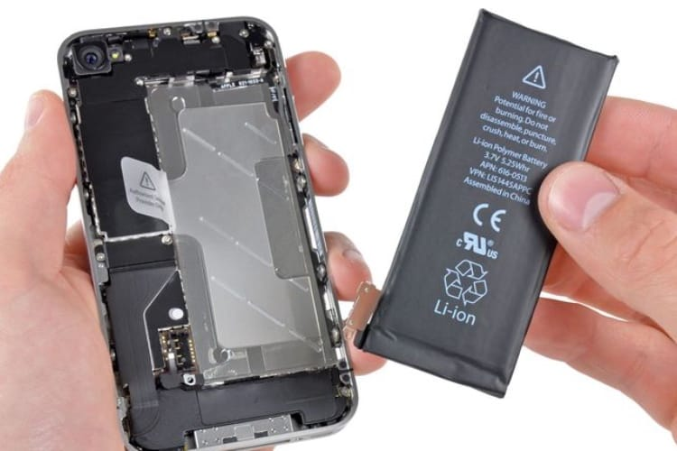 Apple pourrait rembourser les remplacements de batteries payés plein pot