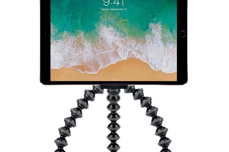 iPad : un nouveau trépied Joby et une coque étanche LifeProof en vente sur l'AppleStore