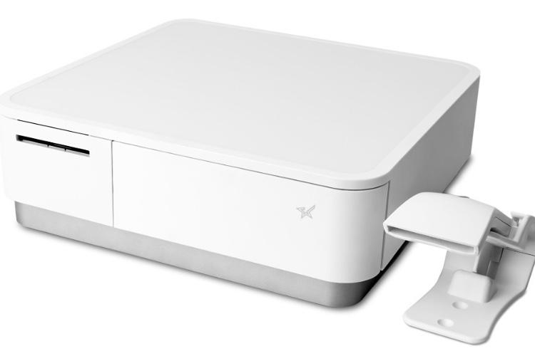 mPOP, un tiroir-caisse pour iPad sur l'Apple Store