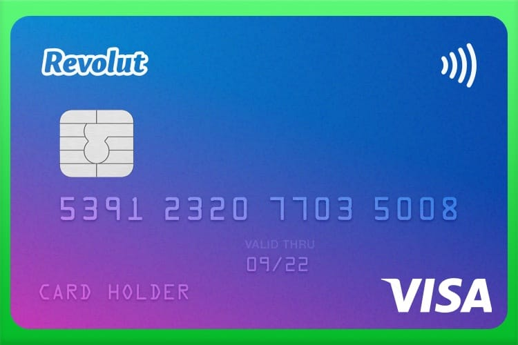 Revolut bientôt compatible Apple Pay