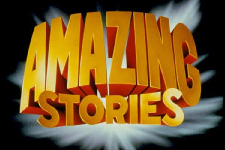 Apple perd le showrunner de sa série Amazing Stories