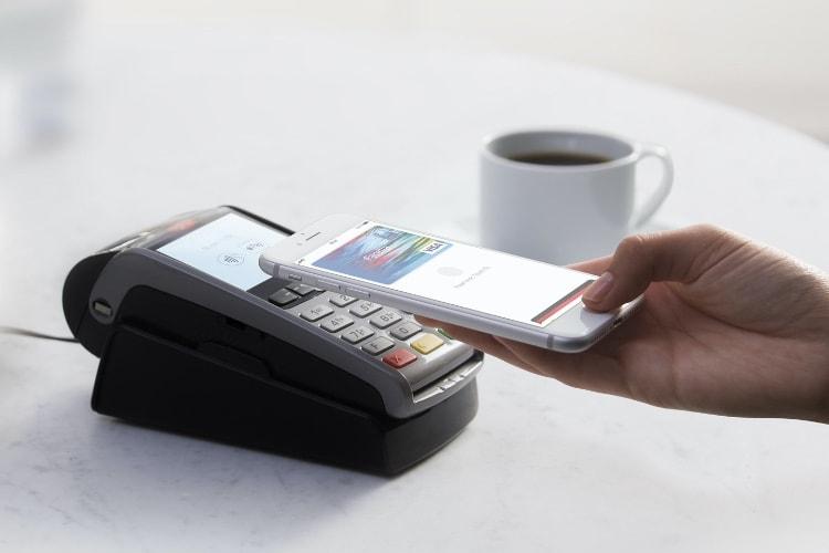 BNP Paribas prendra en charge (à reculons) Apple Pay à la fin de l'année