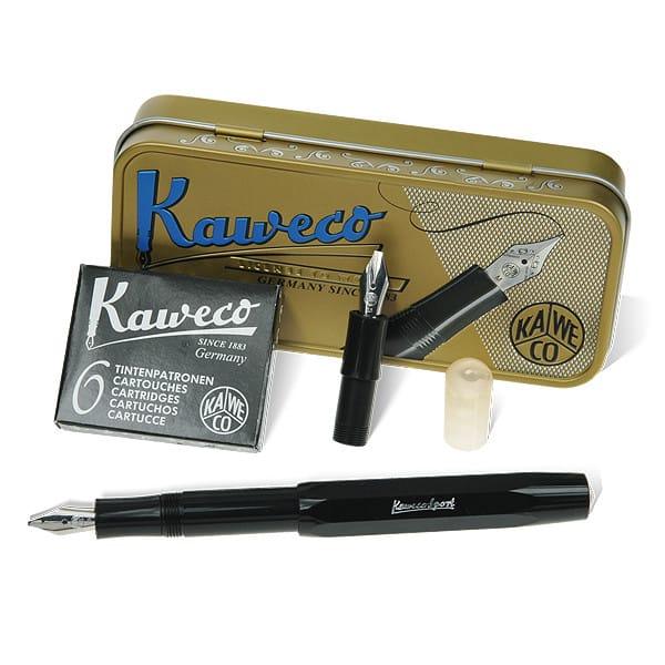 Kaweco: une gaine pour transformer l'Apple Pencil en stylo