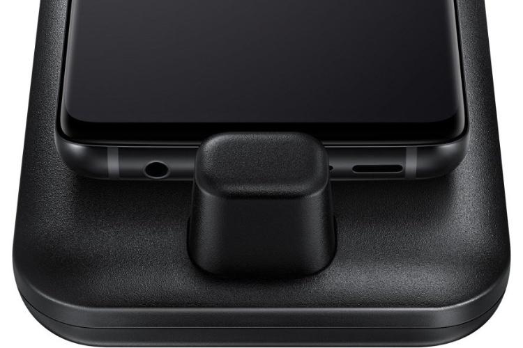 Samsung devrait renouveler le bail du port jack avec les GalaxyS9
