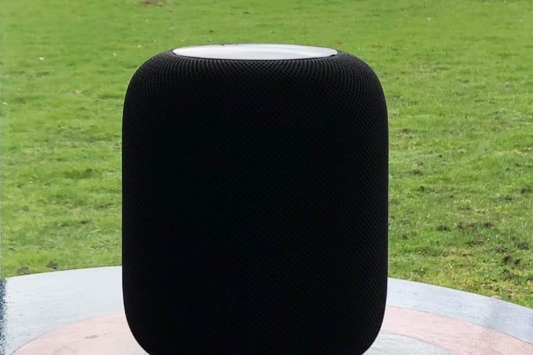 Sous la grille du HomePod, une bêta d'iOS (et des coûts de réparation élevés)