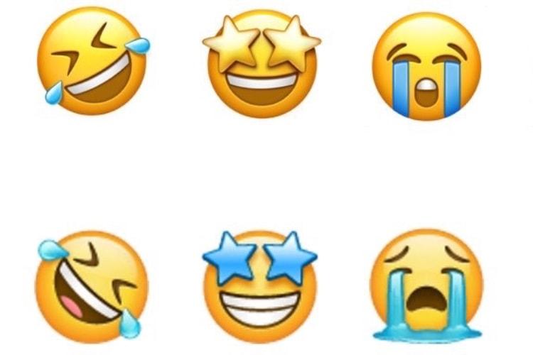 Apple veut garder l'exclusivité de ses emojis