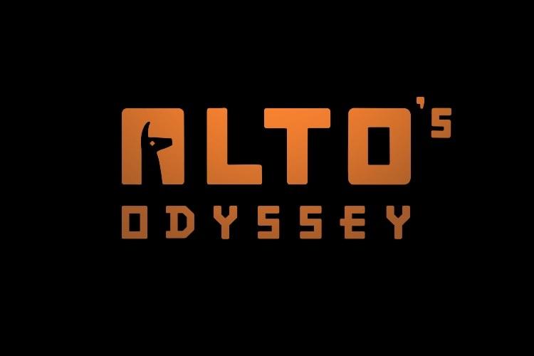 Alto's Odyssey en précommande sur l'App Store avant sa sortie le 22 février
