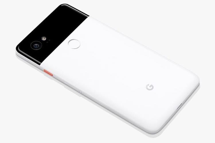 Les Pixel de Google ne sont pas encore un succès écrasant