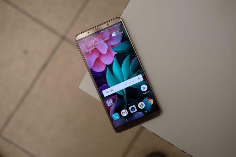 Huawei a manipulé les commentaires pour vanter son Mate10 Pro aux États-Unis [màj]