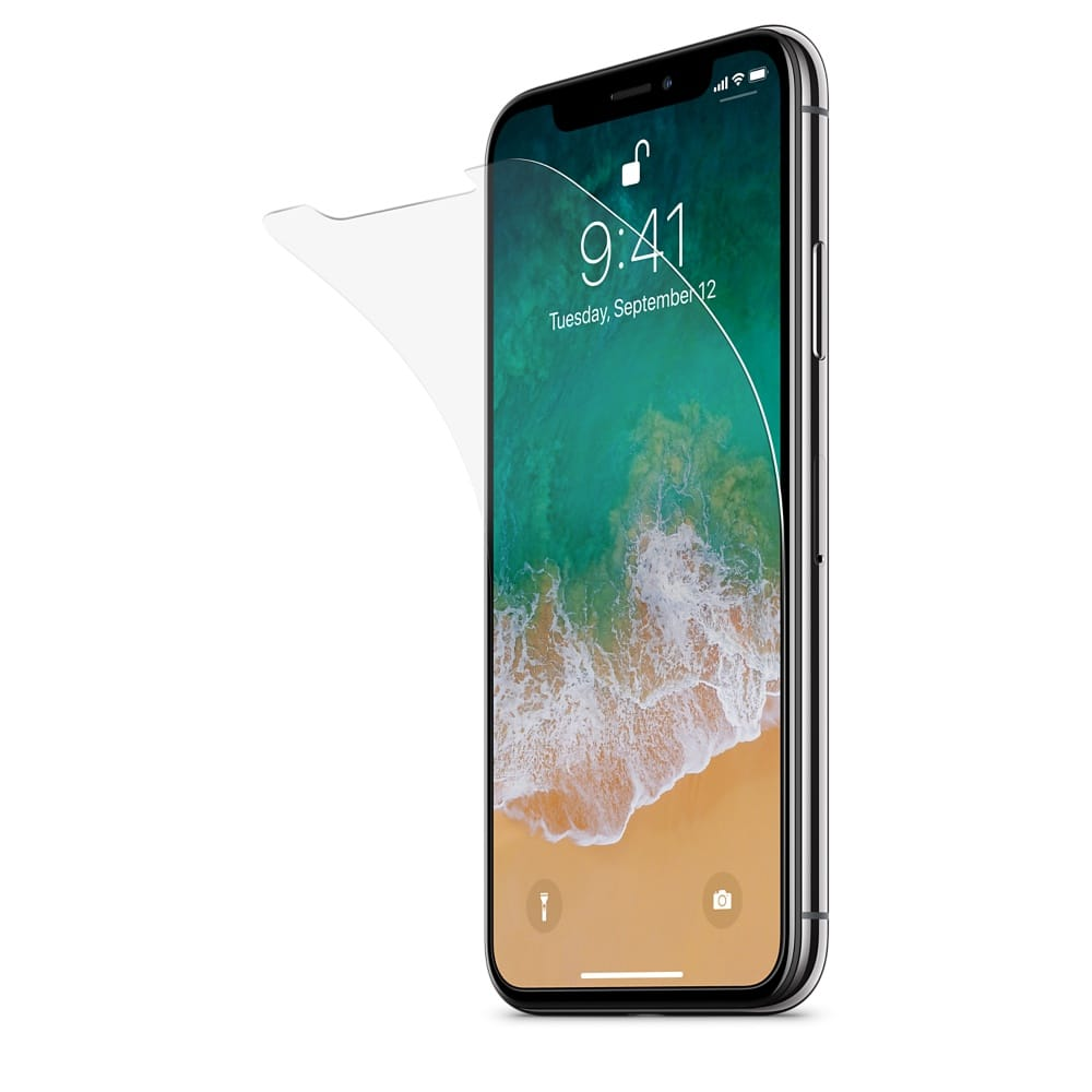 coque iphone x belkin