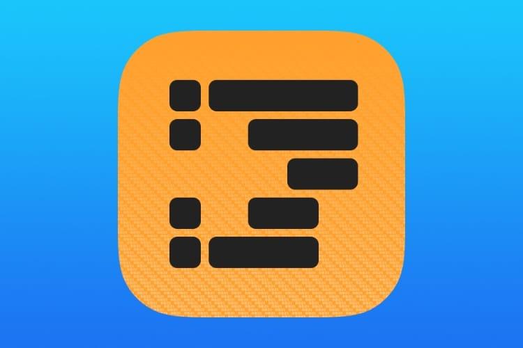 OmniOutliner 3 : deux versions et deux prix pour la même application
