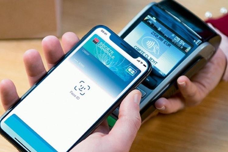 Apple Pay: Apple aurait revu à la baisse ses conditions auprès des banques