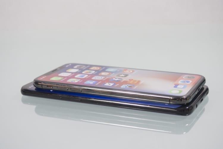 Samsung a sur les bras les écrans OLED dont Apple ne veut pas