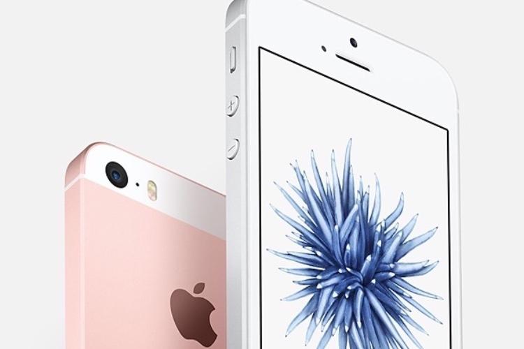 SFR : l'iPhone SE 128Go à 349€ au lieu de 489€ etsansforfait